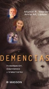 Demencias - Dr. Anne Lipton - Spanish Edition