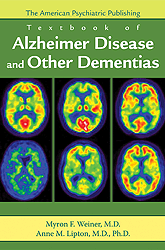 Alzheimer Disease and Other Dementias - Dr. Anne Lipton